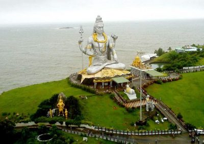 Murudeshwar Shiva Temple